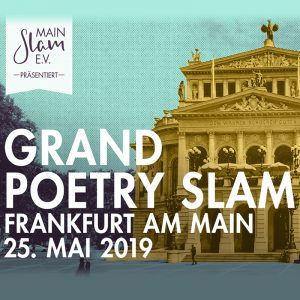 Grand Slam Frankfurt am Main